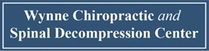 Wynne Chiropractic and Spinal Decompression Center Logo